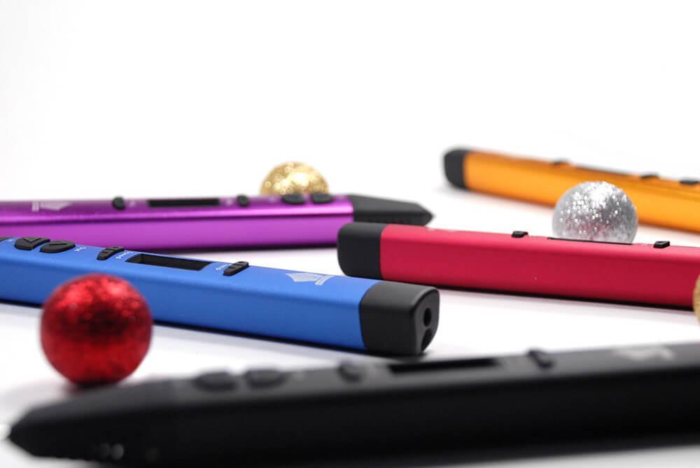 3d ручка модный гаджет для детей и взрослых
